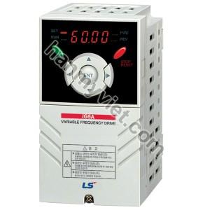Biến tần LS 0,37kW SV004IG5A-4