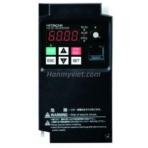 Biến tần Hitachi NES1-015HB(1.5kW-2Hp)
