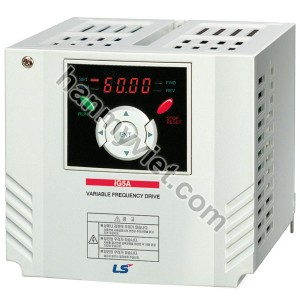 Biến tần LS 5,5kW SV055IG5A-4
