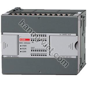 Bộ lập trình LS 16 cổng vào, 16 cổng ra XBC-DR32H/DC