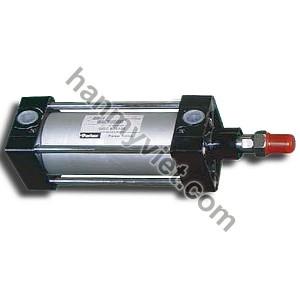 Xy lanh khí Parker GDC-40*350