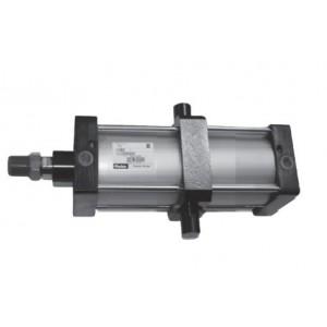 Xy lanh khí Parker GDC-TM100*450