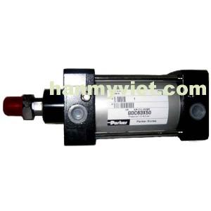 Xy lanh khí Parker GDC-N125*350