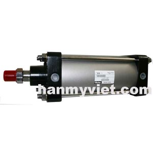 Xy lanh khí Parker GDC-N150*100
