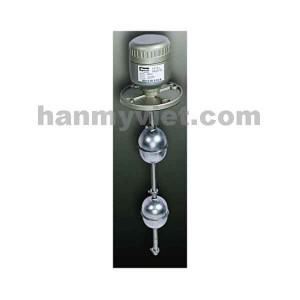Bộ báo mức nước,dầu, thể rắn Parker JRS-D-1500mm