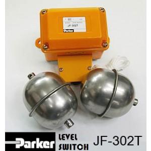 Bộ báo mức nước, dầu Parker JF-302T