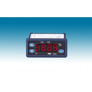 Bộ điều khiển nhiệt độ và độ ẩm CONOTEC CNT-2SH