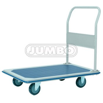 Xe đẩy tay 4 bánh Jumbo HB 211