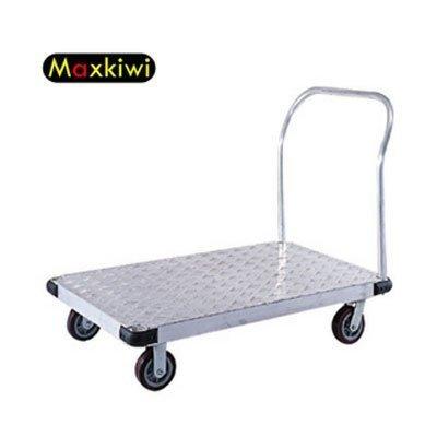 Xe đẩy hàng công nghiệp MAXKIWI PT–0107 (700Kg)