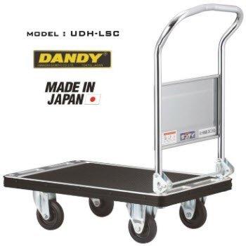 Xe đẩy hàng Dandy UDH-LSC