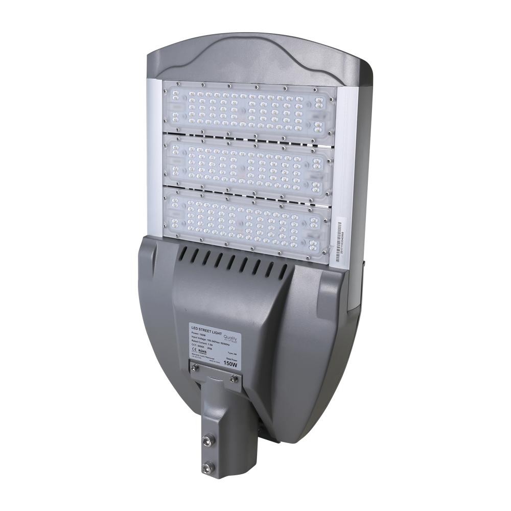 Đèn đường LED 150W