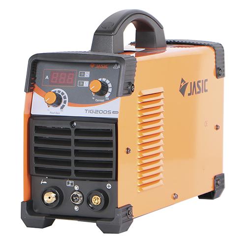 Máy hàn điện tử Jasic tig 200S (W221)