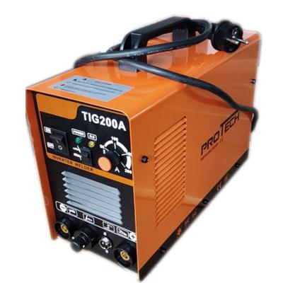 Máy hàn Protech TIG-200A
