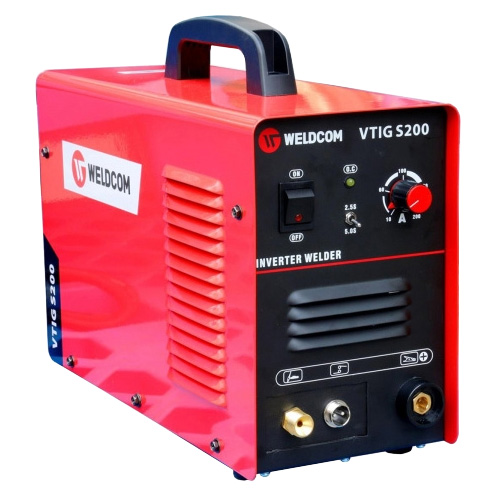 Máy hàn TIG Weldcom VTIG S200
