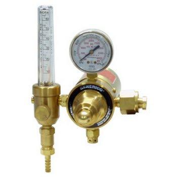 Đồng hồ CO2 Generico 198-CR