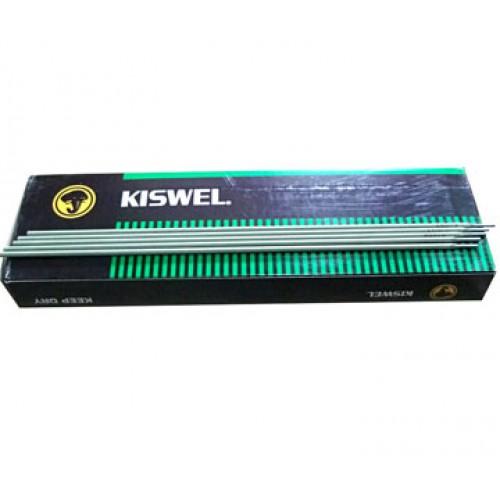 Hàn thép thường (sắt) Kiswel KR3000 (2.6mm)