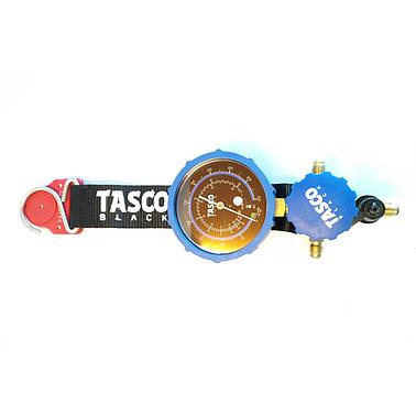 Đồng hồ áp suất đơn Tasco TB100