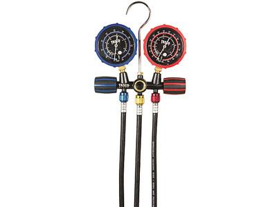 Đồng hồ áp suất Tasco TB140SM
