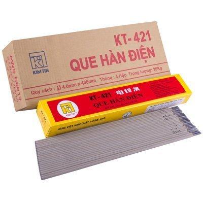 Que hàn thường (sắt) Kim Tín KT-421 (2.5mm)