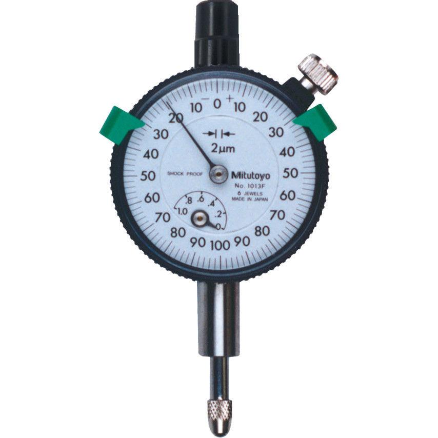 Đồng hồ so kiểu cơ Mitutoyo 1013S-10