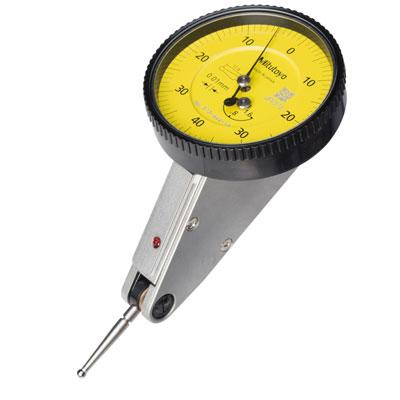 Đồng hồ so chân gập Mitutoyo 513-444-10E (1.6mm x 0.01)