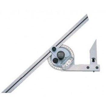 Bộ thước đo góc Mitutoyo 187-901 (300mm)