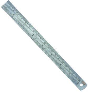600mm Thước lá Insize 7110-600