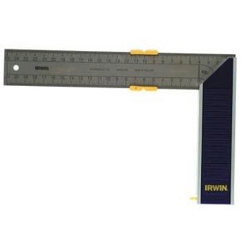 350mm Thước ê ke IRWIN 10503545
