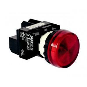 Đèn báo Idec YW1P-1EQ4[R, Y]