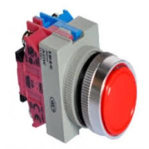 Nút nhấn không đèn Idec YW1B-M1E01R