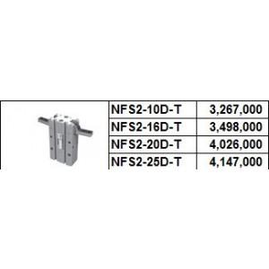 Xy lanh TPC kẹp góc 180 độ NFS2