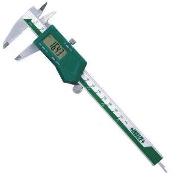 0-200mm Thước cặp điện tử Insize 1108-200W