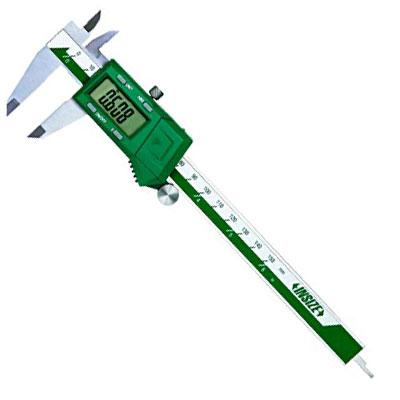 Thước cặp điện tử chống thấm nước Insize 1102-200W