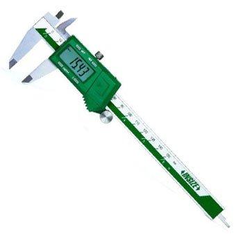 Thước cặp điện tử chống thấm nước Insize 1102-150