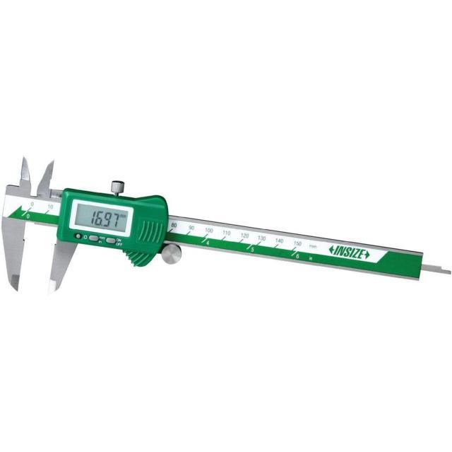Thước cặp điện tử 0-300mm INSIZE 1112-300