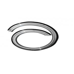 Ống hơi TPC Ø 4 JST0402-(B,BU,Y,C)