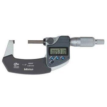Panme đo ngoài Mitutoyo 293-341-30 (25-50mm)
