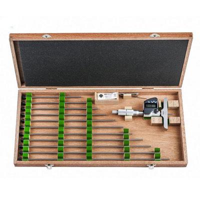 Panme điện tử đo sâu Mitutoyo 329-251-30 (0-300mm/ 0.001mm)