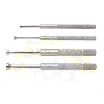 Thiết bị đo lỗ nhỏ Mitutoyo 154-902