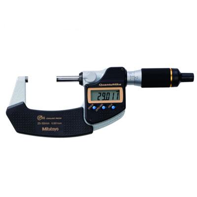Panme điện tử đo ngoài Mitutoyo 293-146-30 (25-50mm), IP65