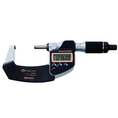 Panme đo ngoài điện tử Mitutoyo 293-186-30