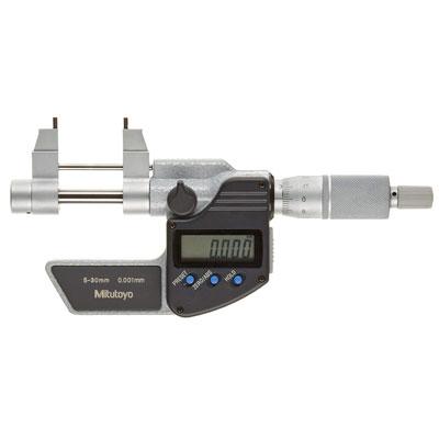 Panme đo lỗ điện tử Mitutoyo 345-250-30 (5-30 mm/ 0.001mm)