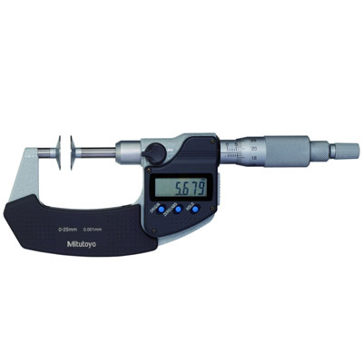 Panme đo bước răng điện tửMitutoyo 369-250-30