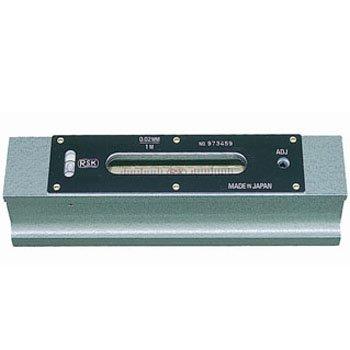 Thước thủy chuẩn kiểu dẹp RSK 542-2002
