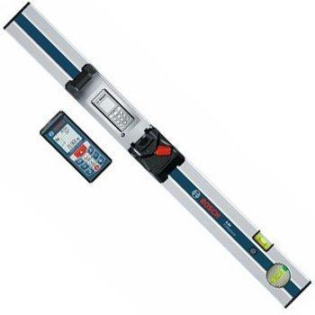 Thước Thủy Đo Nghiêng Đặc Biệt Bosch GLM 80 + R60