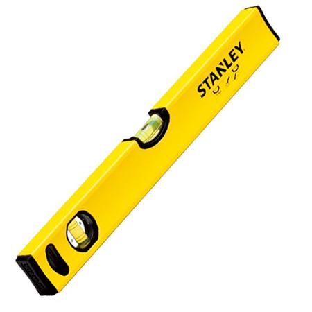 300mm Thước thủy cân bằng dạng hộp Stanley STHT43118-8
