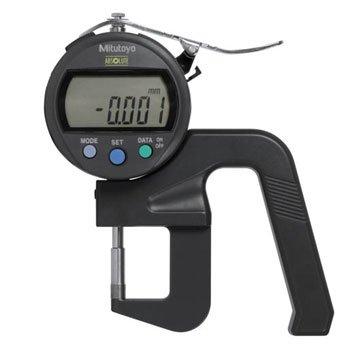 0-12mm Đồng hồ đo độ dày điện tử Mitutoyo 547-401