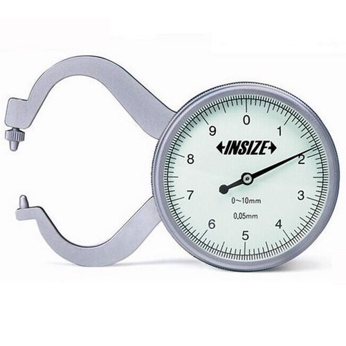 Đồng hồ đo độ dày INSIZE 2863-10