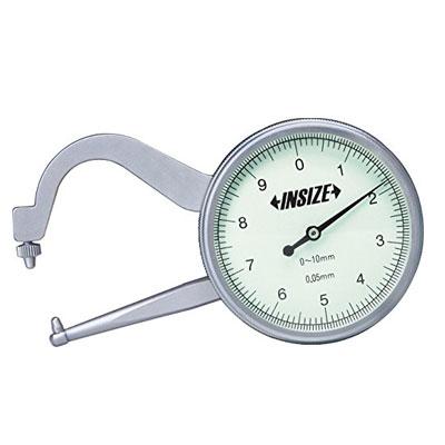 Đồng hồ đo độ dày INSIZE 2862-101