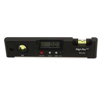 Thước Thủy kỹ thuật số 200x43x18mm Digi-Pas DWL 200